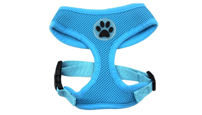Arnés Soft Mesh Dog Harness de BINGPET