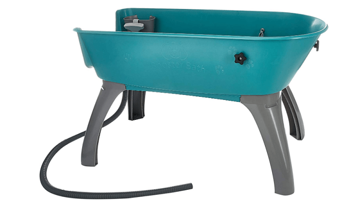 Bañera para mascotas Booster Bath Elevated