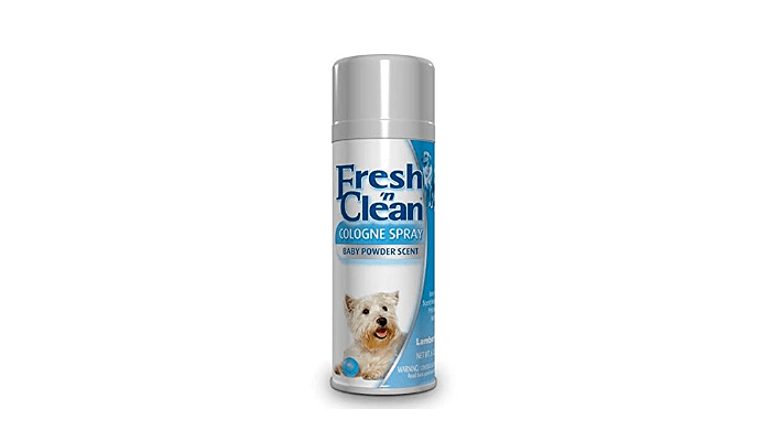 Spray de perfume Fresh & Clean Cologne de Lambert Kay
